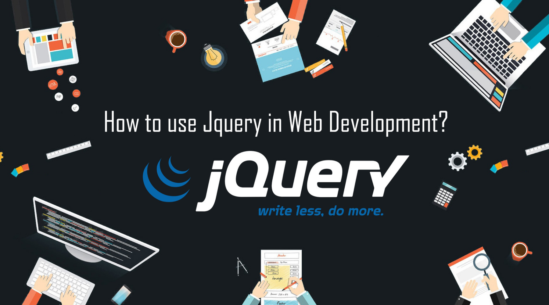 UPDATED List of JQuery Blogs and Sites For Guest Blog Posts wallpaper