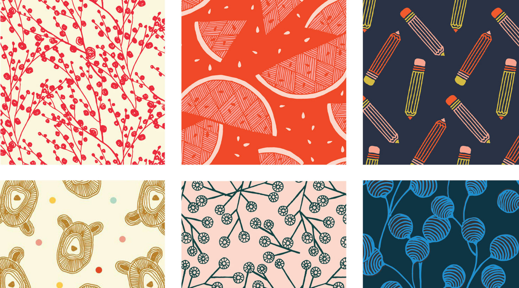 UPDATED List of Print And Pattern Blogs and Sites For Guest Blog Posts wallpaper