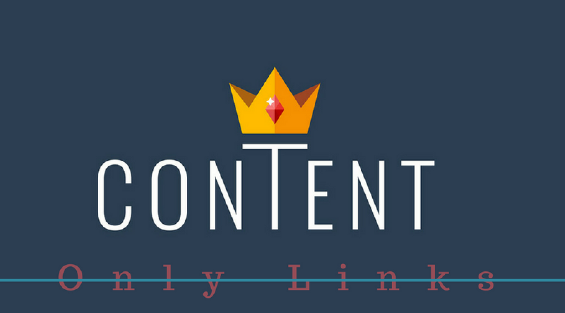 How creative content marketing took over the world