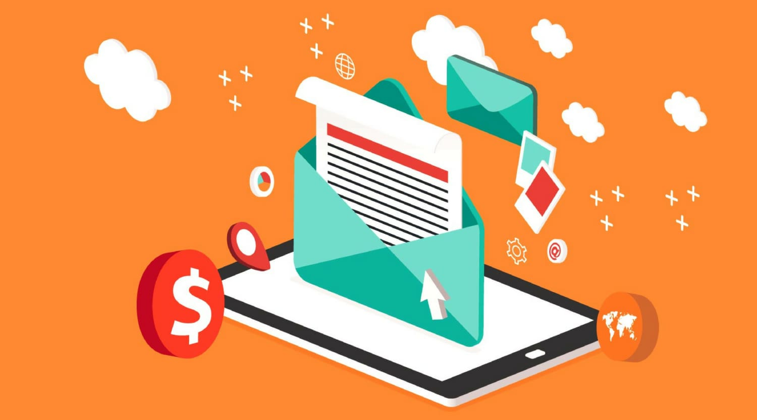 Everything You Know About Sale Email Is Wrong