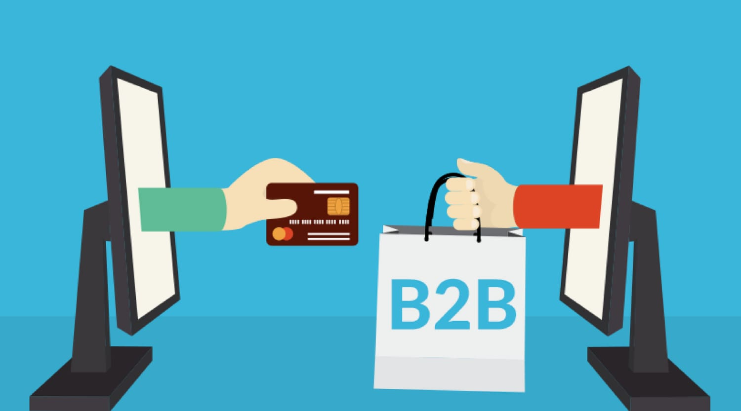 You Need To Do This To Improve B2B Sales