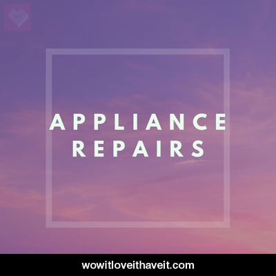 Appliance Repairs Businesses USA B2B Business Data - WowitLoveitHaveit