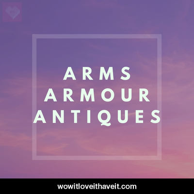 Arms Armour Antiques Businesses USA B2B Email List - WowitLoveitHaveit