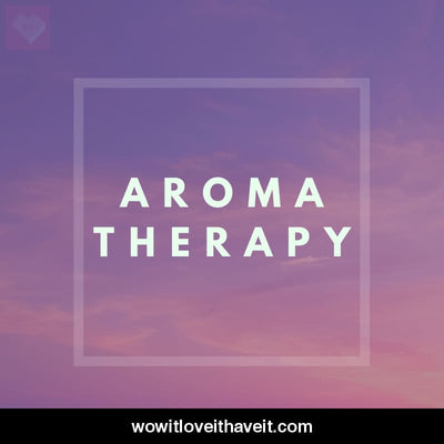 Aromatherapy Businesses USA B2B Marketing List - WowitLoveitHaveit