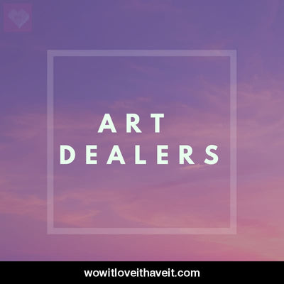 Art Dealers Businesses USA B2B Database - WowitLoveitHaveit