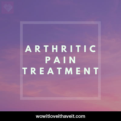 Arthritic Pain Treatment Businesses USA B2B Sales Leads - WowitLoveitHaveit