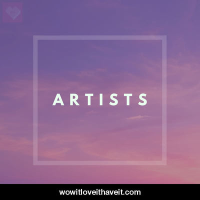Artists Businesses USA B2B Direct Mail List - WowitLoveitHaveit
