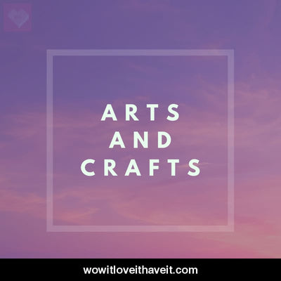 Arts And Crafts Businesses USA B2B Leads - WowitLoveitHaveit
