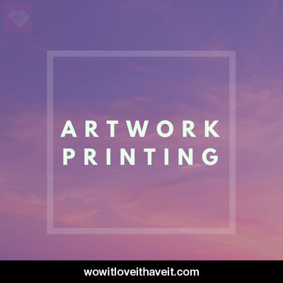 Artwork Printing Businesses USA B2B Sales Leads - WowitLoveitHaveit