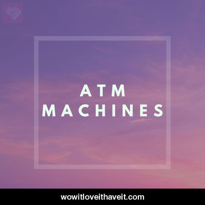 Atm Machines Businesses USA B2B Data List - WowitLoveitHaveit