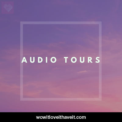 Audio Tours Businesses USA B2B Sales Leads - WowitLoveitHaveit