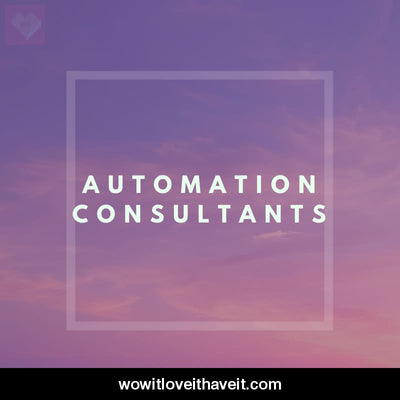 Automation Consultants Businesses USA B2B Database - WowitLoveitHaveit