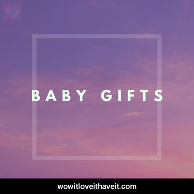 Baby Gifts Businesses USA B2B Marketing Lead List - WowitLoveitHaveit