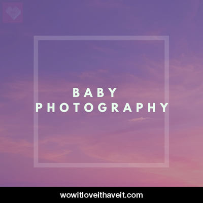 Baby Photography Businesses USA B2B Data List - WowitLoveitHaveit
