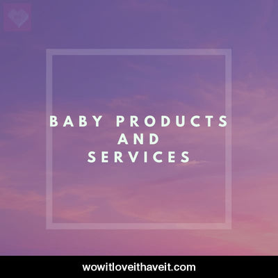 Baby Products and Services Businesses USA B2B Direct Mail List - WowitLoveitHaveit