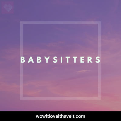Babysitters Businesses USA B2B Email Marketing List - WowitLoveitHaveit
