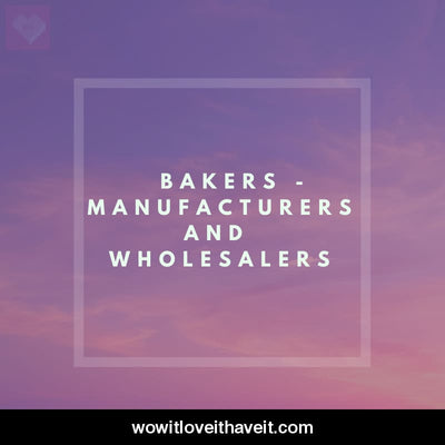 Bakers - Manufacturers and Wholesalers Businesses USA B2B Database - WowitLoveitHaveit