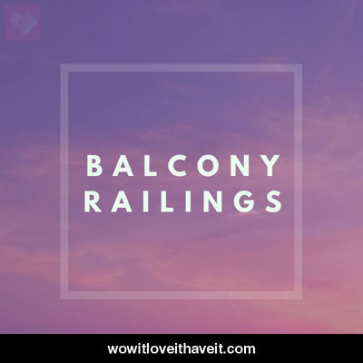 Balcony Railings Businesses USA B2B Business Data - WowitLoveitHaveit