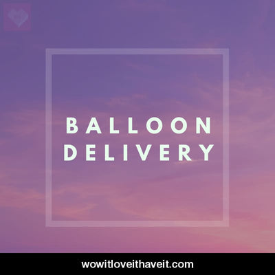 Balloon Delivery Businesses USA B2B Email Marketing List - WowitLoveitHaveit
