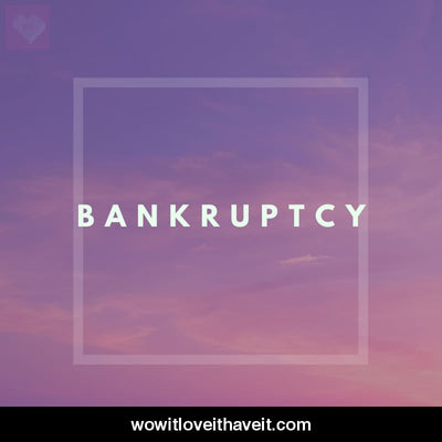 Bankruptcy Businesses USA B2B Email Marketing List - WowitLoveitHaveit