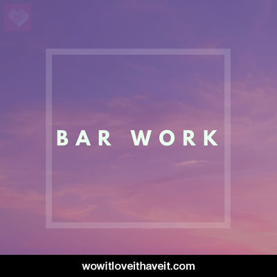 Bar Work Businesses USA B2B Database with Emails - WowitLoveitHaveit