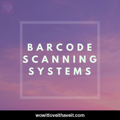 Barcode Scanning Systems Businesses USA B2B Sales Leads - WowitLoveitHaveit