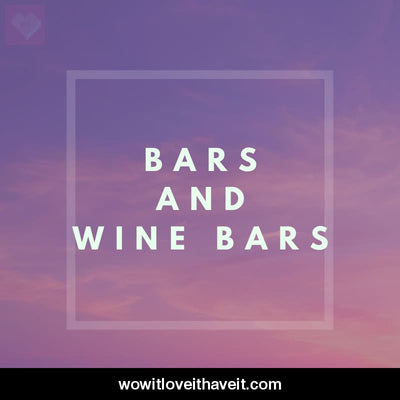 Bars and Wine Bars Businesses USA B2B Email Marketing List - WowitLoveitHaveit