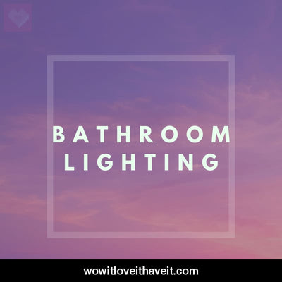 Bathroom Lighting Businesses USA B2B Email List - WowitLoveitHaveit