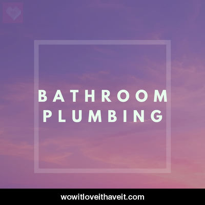 Bathroom Plumbing Businesses USA B2B Marketing List - WowitLoveitHaveit