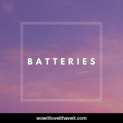 Batteries Businesses USA B2B Sales Leads - WowitLoveitHaveit
