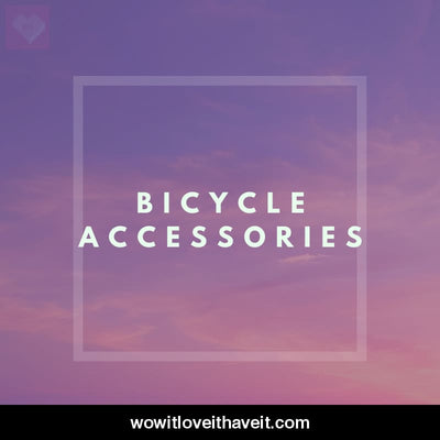 Bicycle Accessories Businesses USA B2B Marketing List - WowitLoveitHaveit