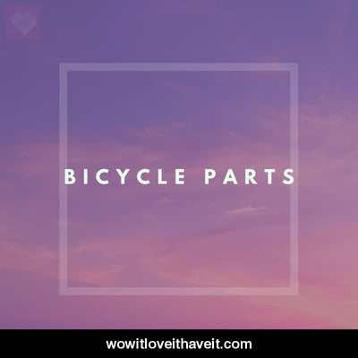 Bicycle Parts Businesses USA B2B Data List - WowitLoveitHaveit