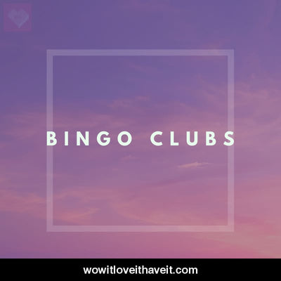 Bingo Clubs Businesses USA B2B Leads - WowitLoveitHaveit