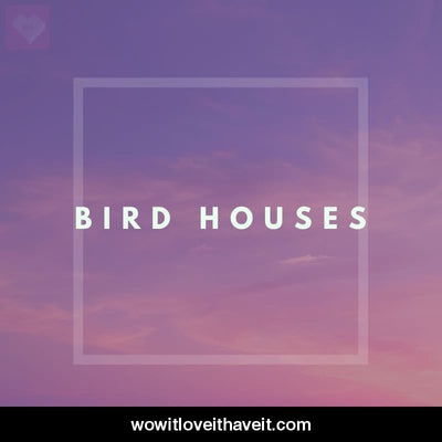 Bird Houses Businesses USA B2B Mailing List - WowitLoveitHaveit