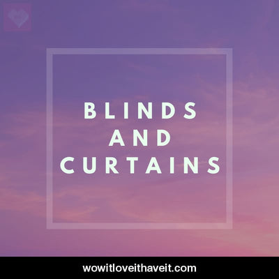 Blinds And Curtains Businesses USA B2B Marketing List - WowitLoveitHaveit