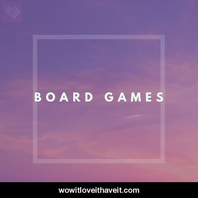 Board Games Businesses USA B2B Data List - WowitLoveitHaveit