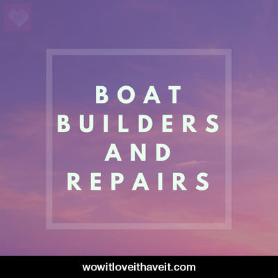 Boat Builders and Repairs Businesses USA B2B Data List - WowitLoveitHaveit