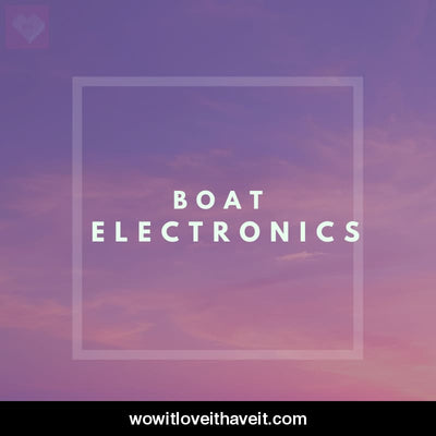 Boat Electronics Businesses USA B2B Data - WowitLoveitHaveit