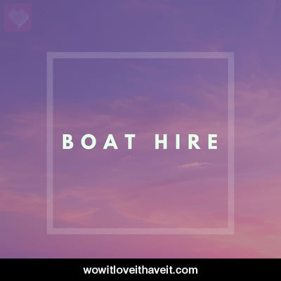 Boat Hire Businesses USA B2B Direct Mail List - WowitLoveitHaveit