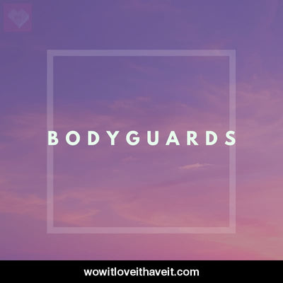 Bodyguards Businesses USA B2B Business Data List - WowitLoveitHaveit