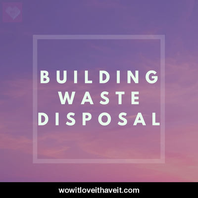 Building Waste Disposal Businesses USA B2B Database with Emails - WowitLoveitHaveit