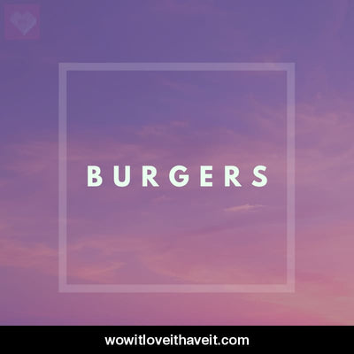 Burgers Businesses USA B2B Data List - WowitLoveitHaveit