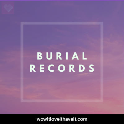 Burial Records Businesses USA B2B Marketing List - WowitLoveitHaveit