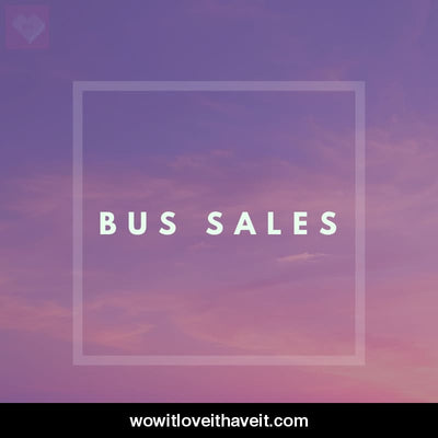 Bus Sales Businesses USA B2B Direct Mail List - WowitLoveitHaveit