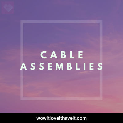 Cable Assemblies Businesses USA B2B Marketing List - WowitLoveitHaveit