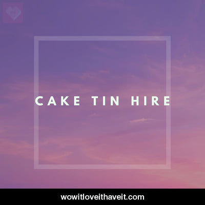 Cake Tin Hire Businesses USA B2B Data List - WowitLoveitHaveit