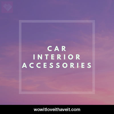Car Interior Accessories Businesses USA B2B Mailing List - WowitLoveitHaveit