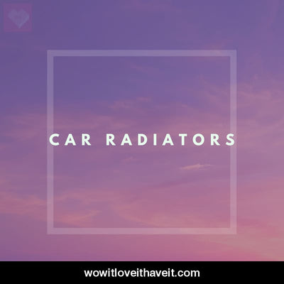 Car Radiators Businesses USA B2B Data List - WowitLoveitHaveit