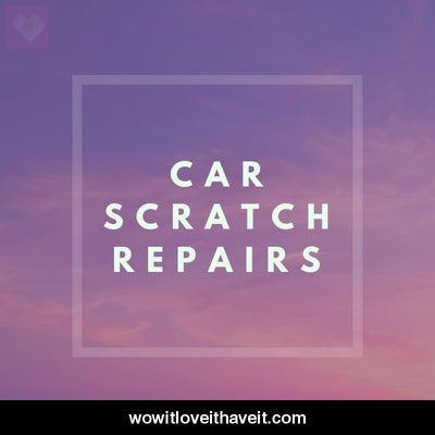 Car Scratch Repairs Businesses USA B2B Leads - WowitLoveitHaveit