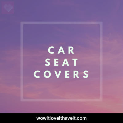 Car Seat Covers Businesses USA B2B Mailing List - WowitLoveitHaveit